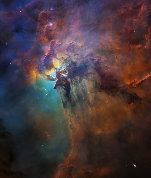 Hubble favourites: the wonders of space – Cosmic-Watch
